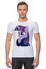 "Футболка Стрэйч ""Pony"" - mlp"