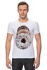 "Футболка Стрэйч ""Donuts"" - photo, пончики, пончик, ням, вкуснятина, delitios, donuts"