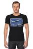 "Футболка Стрэйч ""Airliner-rc fun"" - хобби, самолет, boring, авиамоделизм"