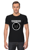 "Футболка Стрэйч (Мужская) ""Watch_Dogs by PJ"" - pjstore, watchdogs"