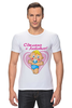 """Футболка Стрэйч """"Сделано с любовью!"""" - baby, беременность, футболки для беременных, футболки для беременных купить, принты для беременных, pregnant, made with love"""