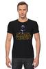 "Футболка Стрэйч ""Star Wars. Darth Vader"" - darth vader, звездные войны, дарт вейдер"