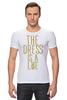 """Футболка Стрэйч (Мужская) """"Какого цвета Платье?"""" - платье, dress, какого цвета, the dress is a lie"""