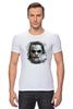 "Футболка Стрэйч ""Джокер (Joker)"" - joker, batman, джокер, суперзлодей, the dark knight"