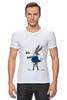 """Футболка Стрэйч """"Bugs Bunny_man"""" - fun, nice"""