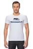 """Футболка Стрэйч """"Seattle Seahawks"""" - орел, nfl, американский футбол, seattle seahawks"""