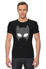 "Футболка Стрэйч (Мужская) ""Женщина-кошка (Catwoman)"" - женщина-кошка, catwoman"