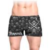 """Трусы мужские с полной запечаткой """"Black Sails (pirates)"""" - 23 февраля, мужу, пираты, мужчине, черные паруса"""