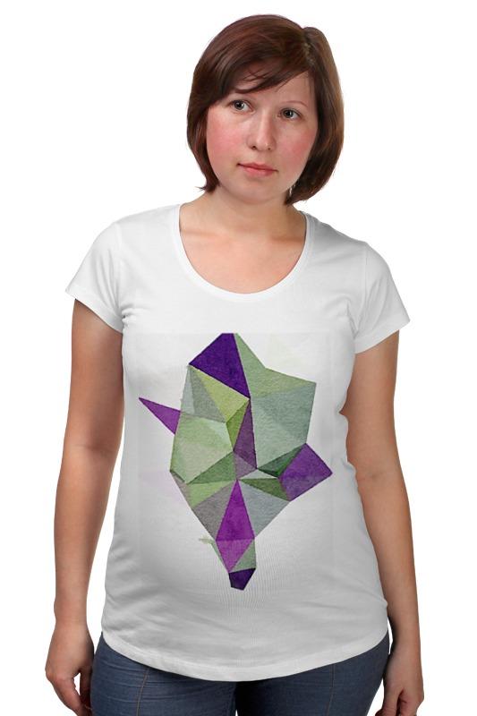 Футболка для беременных Printio Артишок футболка для беременных printio жарю лучше всех
