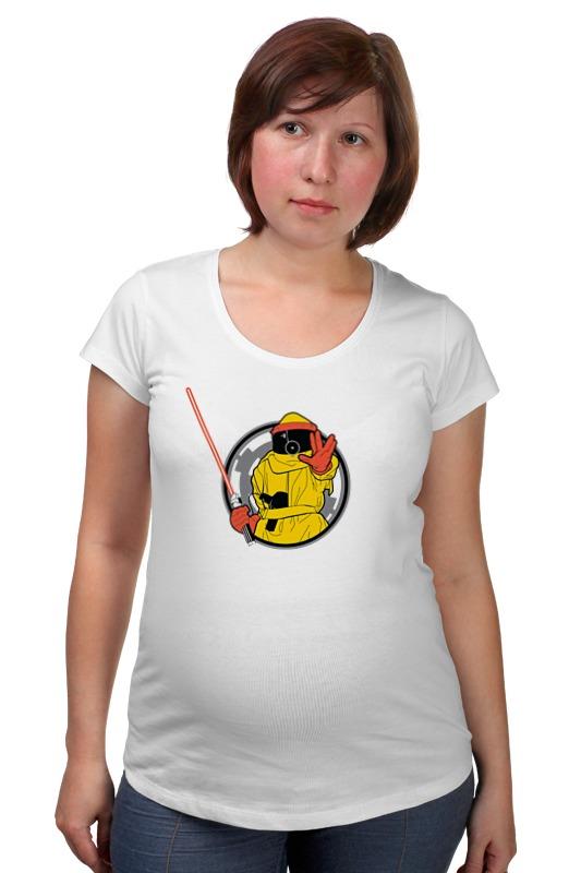 Футболка для беременных Printio Звездный путь (star trek) рюкзак caribee trek цвет черный 32 л