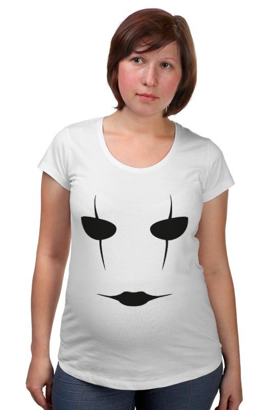 Футболка для беременных Printio Ворон (the crow) футболка для беременных printio bring me the horizon