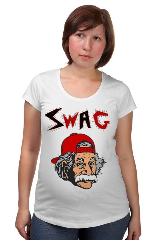 Футболка для беременных Printio Art swag футболка для беременных printio psy art arsb