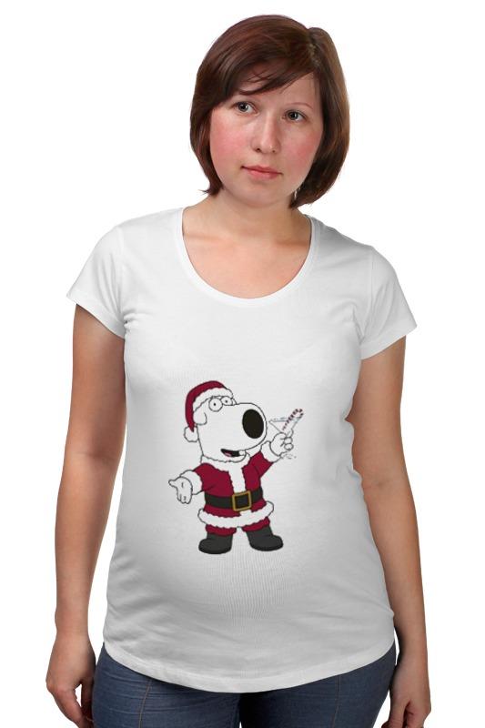 Футболка для беременных Printio Гриффины футболка для беременных printio новогодний лось