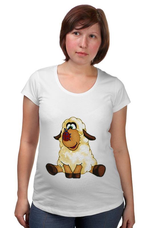 Футболка для беременных Printio Good luck футболка для беременных there is only a good mother 00031 2015