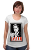 "Футболка для беременных ""Better call Saul"" - obey, call, better call saul, лучше звоните солу, сол гудман"