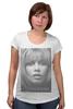 "Футболка для беременных ""Brigitte Bardot"" - винтаж, актрисы, брижит бардо, brigitte bardot"