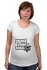 "Футболка для беременных ""Grand Theft Auto 5"" - игра, grand theft auto, gta, rockstar, gta5, video games"