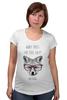"""Футболка для беременных """"Лиса в очках"""" - очки, fox, лиса"""