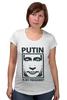 "Футболка для беременных ""Путин"" - путин, президент, putin, president"