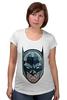"""Футболка для беременных """"Бэтмен (Batman)"""" - batman, бэтмен"""