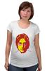 """Футболка для беременных """"Джон Леннон"""" - битлы, битлз, джон леннон"""