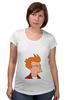 """Футболка для беременных """"Futurama"""" - мемы"""