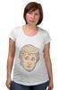 "Футболка для беременных ""Путин Трамп"" - путин, сша, президент, трамп, дональд трамп"