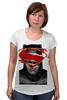 """Футболка для беременных """"бэтмен"""" - batman, superman, бэтмен, супермэн, бэтмэн, n"""