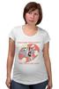 """Футболка для беременных """"Derpy Hooves"""" - pony, mlp, my little pony, derpy, mlp fim, derpy hooves"""