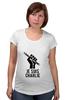 "Футболка для беременных ""Je Suis Charlie, Я Шарли"" - charlie, шарли, je suis charlie, hebdo"
