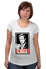"""Футболка для беременных """"Call Saul"""" - obey, better call saul, лучше звоните солу, сол гудман"""