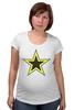 """Футболка для беременных """"Starman"""" - star, звезда, stars, звёзды, starman"""