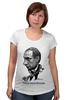 "Футболка для беременных ""Путин"" - путин, putin"