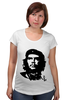 "Футболка для беременных ""Viva la revolucion!"" - че, че гевара, che, революционер, che guevara"