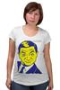 """Футболка для беременных """"Mr.Bean"""" - rowan atkinson, актёр, мистер бин, роуэн аткинсон, mr bean"""