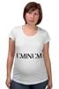 """Футболка для беременных """"eminem"""" - eminem, эминем"""