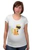 """Футболка для беременных """"My Little Pony - AppleJack (ЭпплДжек)"""" - mlp, пони, усы, эппл джек, инкогнито"""