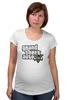 """Футболка для беременных """"Grand Theft Auto 5"""" - auto, grand theft auto, gta, grand, theft"""