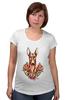 "Футболка для беременных ""фараон тч"" - dog, собака, олдскул, розы, фараон, roses, дог, tm kiseleva, фараонова собака"
