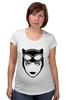 """Футболка для беременных """"Женщина-кошка (Catwoman)"""" - batman, бэтмен, женщина-кошка, catwoman"""