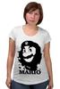 """Футболка для беременных """"Mario x Che """" - че гевара, mario, марио, che guevara"""