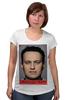 """Футболка для беременных """"Свободу Навальному"""" - навальный, свобода, свободу"""