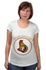 """Футболка для беременных """"Ottawa Senators"""" - спорт, хоккей, nhl, нхл, ottawa senators"""