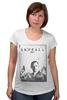 "Футболка для беременных ""Skyfall "" - 007, james bond, дэниэл крэйг, skyfall, скайфолл"