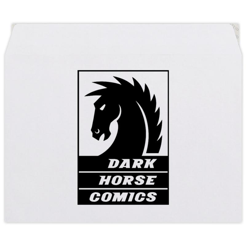 лучшая цена Printio Dark horse comics
