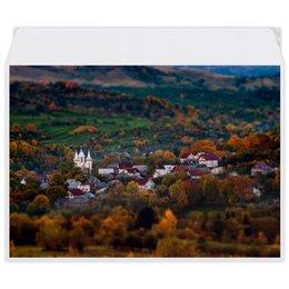 """Конверт средний С5 """"transilvanya"""" - фото, природа, transilvaniya"""