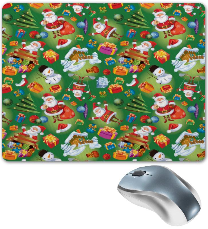 Коврик для мышки Printio Подарки