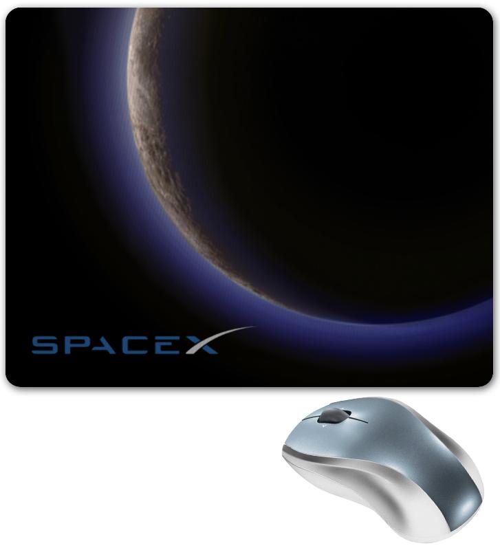 Коврик для мышки Printio Spacex