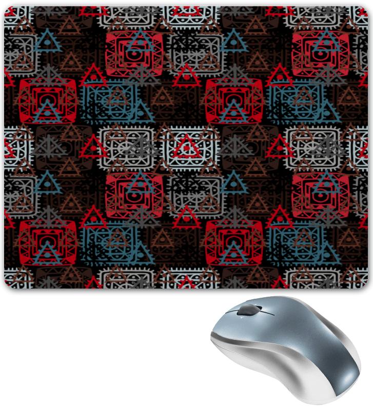 Коврик для мышки Printio Графический орнамент графический дизайн