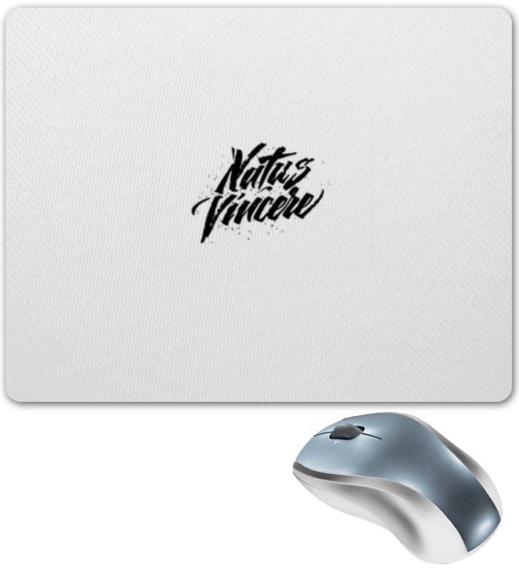Коврик для мышки Printio Natus vincere коврик для мышки printio мотивация